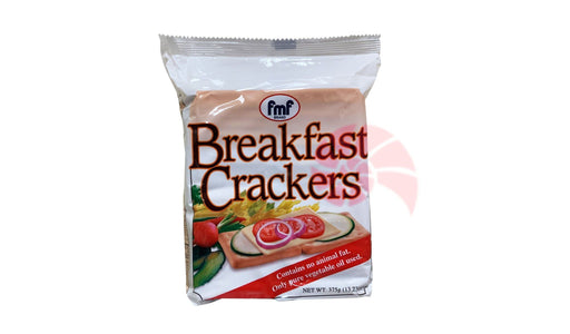 FMF Crackers 375g - MADPACIFIC