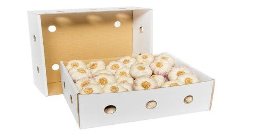 Garlic Box 20x500g - MADPACIFIC