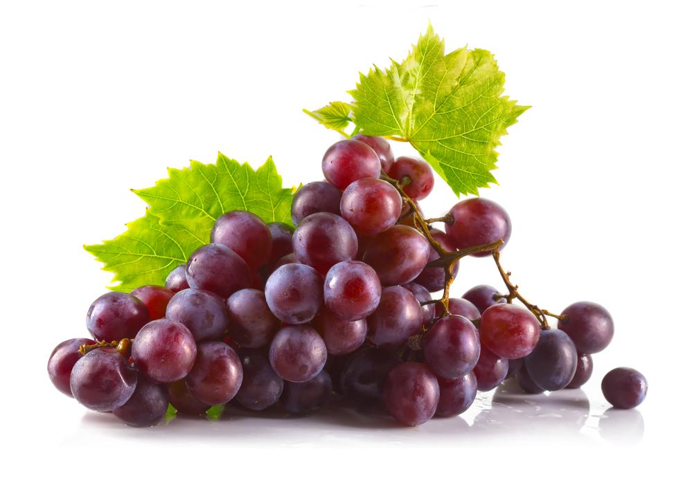 Grapes (with seeds) per kg - MADPACIFIC