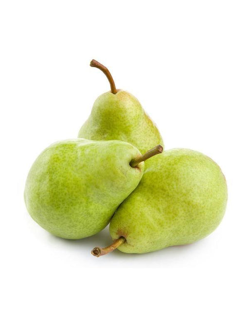 Green pears per kg - MADPACIFIC