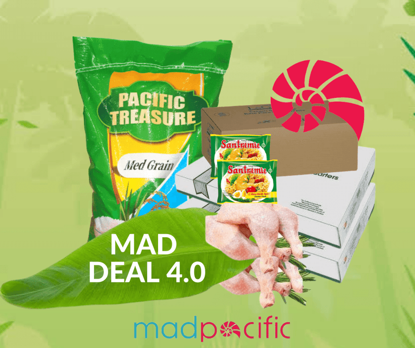 MAD DEAL 4.0