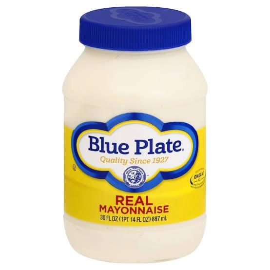 Blue Plate Mayonnaise 946mls