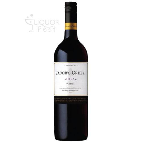 Jacob's Creek Shiraz 750mls - MADPACIFIC