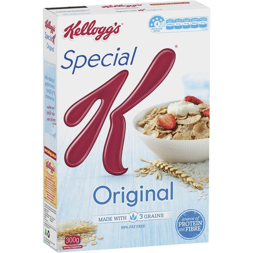 Kellogg's Special K Original 300g I Mad Pacific - MADPACIFIC