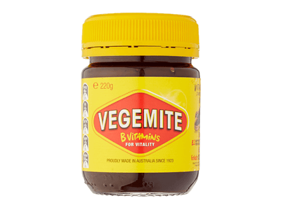 Vegemite B Vitamins for Vitality 220g