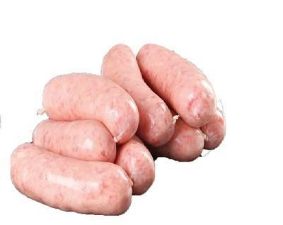Local Beef Sausages 1kg - MADPACIFIC