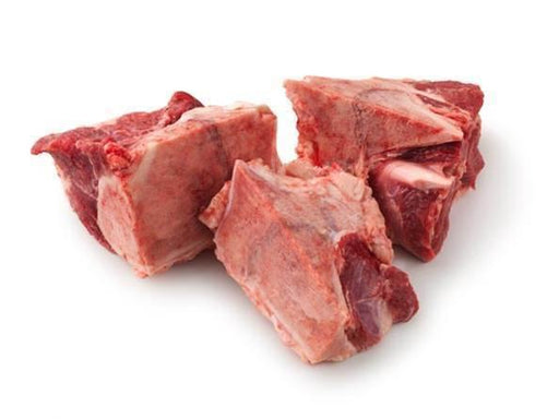 Local beef soup bones 1kg - MADPACIFIC