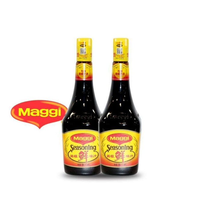 Maggi Seasoning Sauce 800mls - MADPACIFIC
