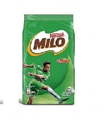 Nestle Milo Softpack 200g - MADPACIFIC
