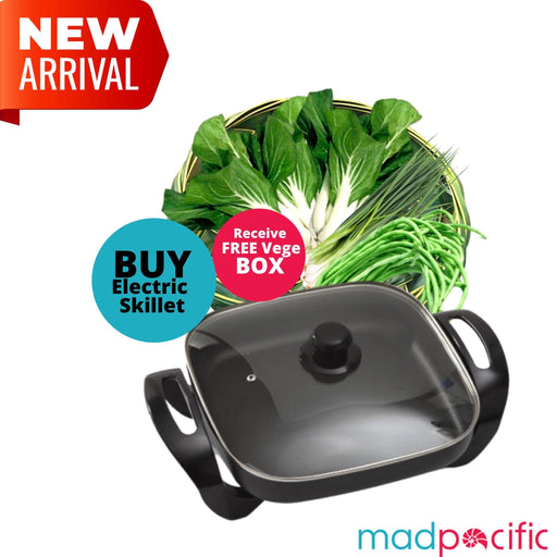 New Arrival MAD DEAL - MADPACIFIC