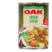 Oak Irish Stew 400g