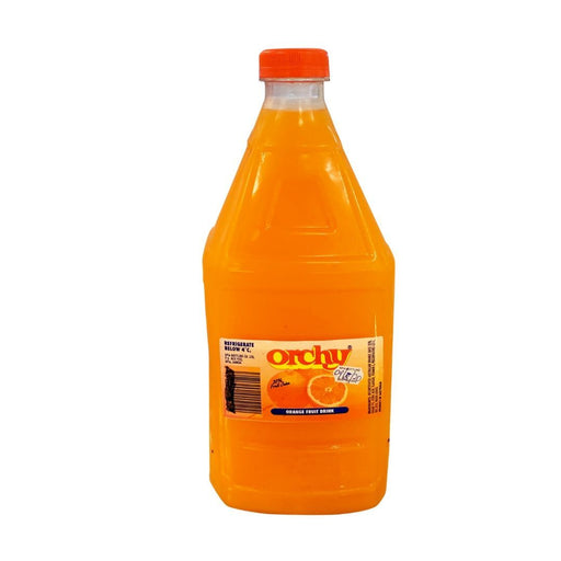 Orchy Juice 2 Litre - MADPACIFIC