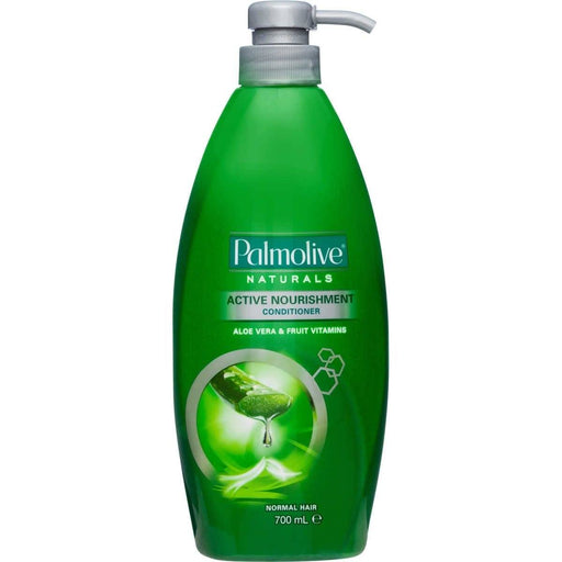 Palmolive Conditioner 700mls - MADPACIFIC