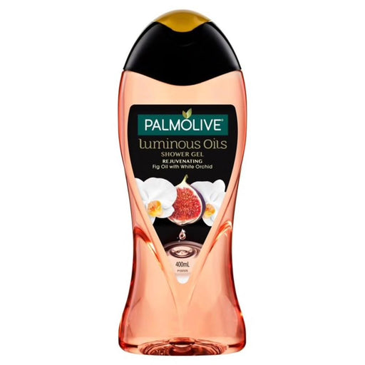 Palmolive Shower Gel 400mls (Assorted Fragrances) - MADPACIFIC