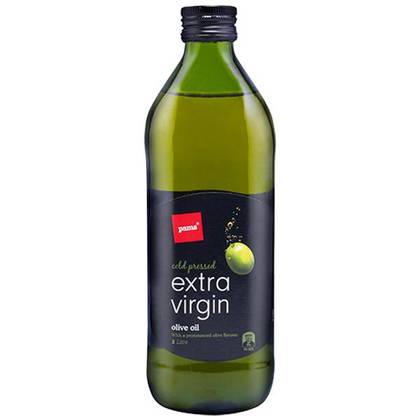 Pam's Extra Virgin Olive Oil 1L - MADPACIFIC