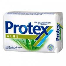 Protex Antibaterial Aloe Soap 90g - MADPACIFIC