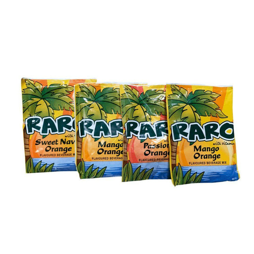 Raro powdered drink 1.6kg (Assorted flavours) - MADPACIFIC