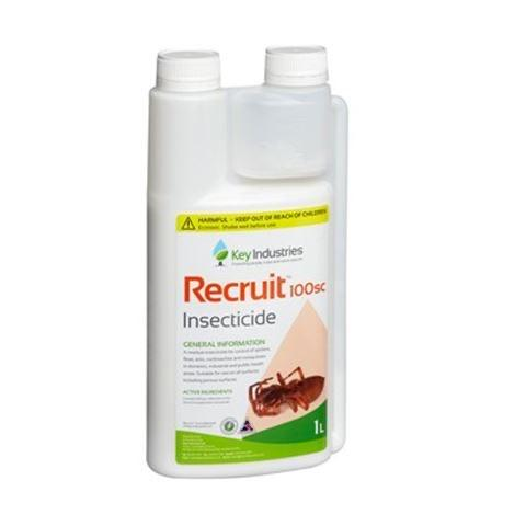 Recruit Insecticide 1L - MADPACIFIC
