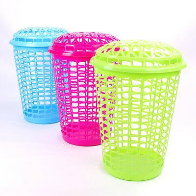 Laundry Basket (Assorted colours)