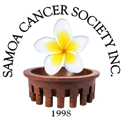 Samoa Cancer Society - MADPACIFIC