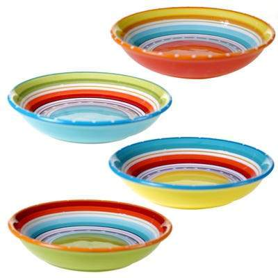 Soup Bowls (Assorted colours) - MADPACIFIC