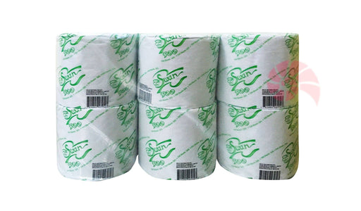 Swan Toilet Paper (12 pack) - MADPACIFIC