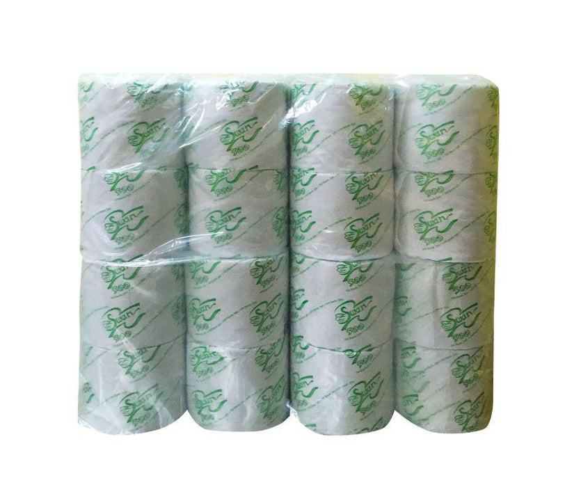 Swan Toilet Paper (4x 12pack) - MADPACIFIC