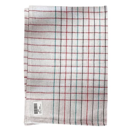 Tea towel (white) - MADPACIFIC