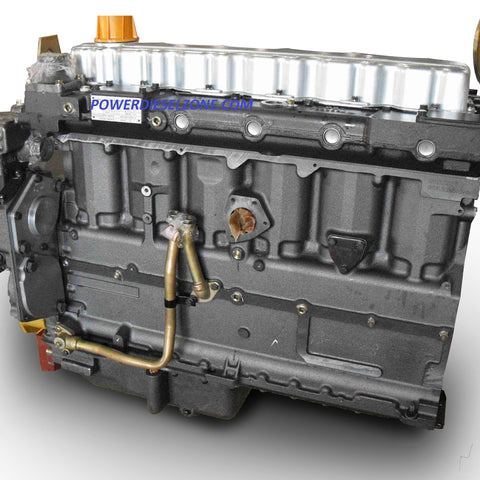 Long Block #3306DI Diesel Engine for Caterpillar ®, A/R #9Y1719