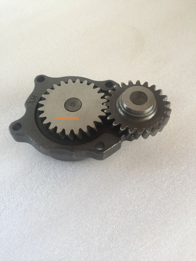 Oil Pump 4BT Engine #4937408, 4939585