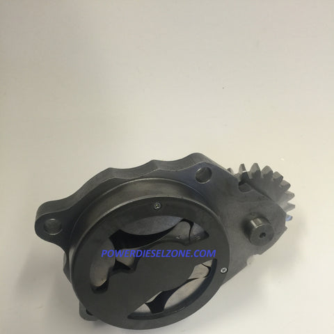 Oil Pump for Cums 6B 6BT 5.9L #4939587