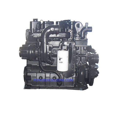 Long Block PLUS/EXTENDED 4BT 4BTA 4BTAA for Cummins ® Diesel Engine