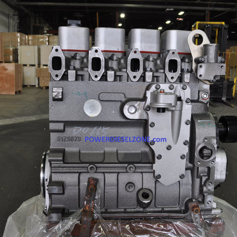 Long Block for Cummins ® 4BT Diesel Engine