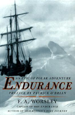 Endurance - F. A. Worsley