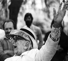 Marjory Stoneman Douglas at National Park