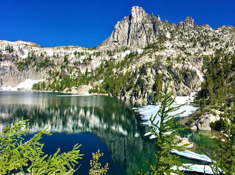 The Enchantments - Leavenworth, Washington