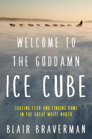 Welcome to the Goddamn Ice Cube - Blair Braverman