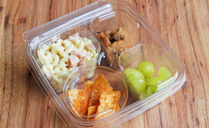 Kids Lunch Box #1