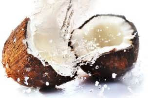 Coconut flavor e liquid