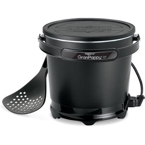 Presto GranPappy® electric deep fryer, 05411
