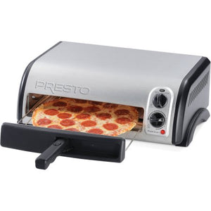 Presto Stainless Steel Pizza Oven, 03436