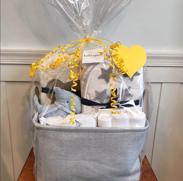 Gift Basket - Medium Size