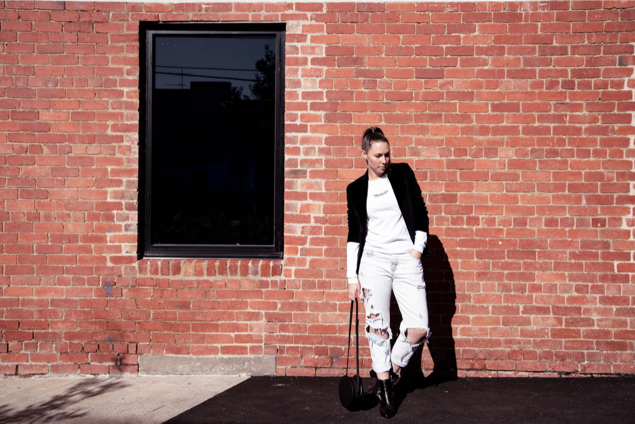 The Fashion Advocate Amici Collective Australian made womens leather bags and wallets