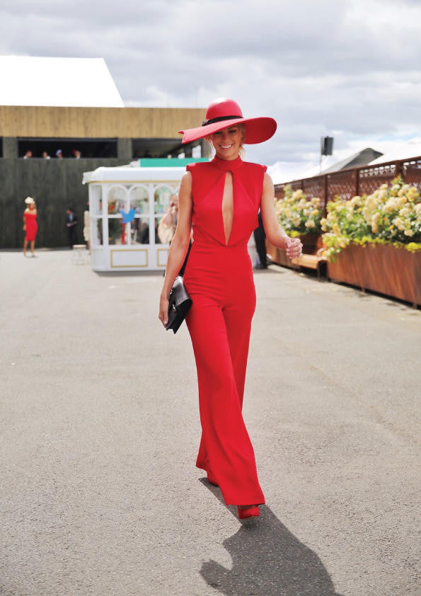 The Fashion Advocate Australian fashion blogger Australian fashion, beauty, lifestyle, Melbourne Cup Carnival