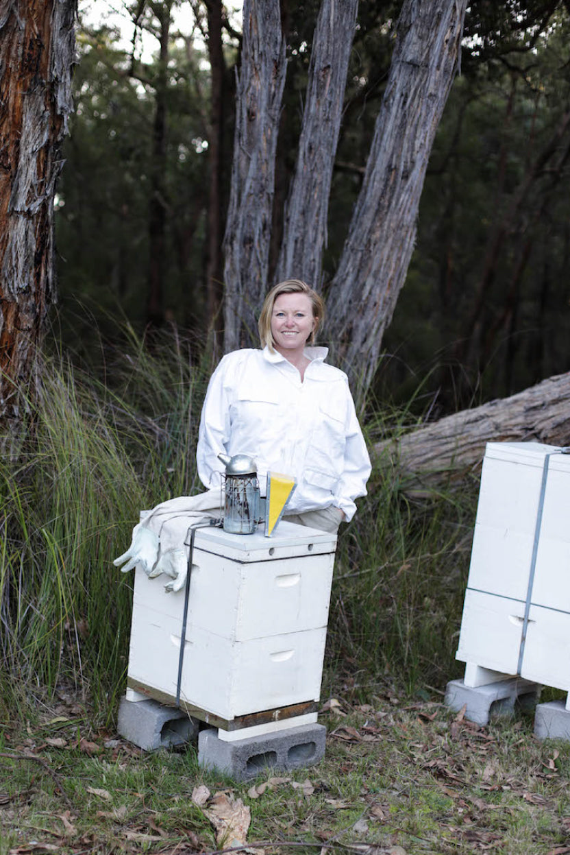 Apiary Made sustainable bees and beauty products