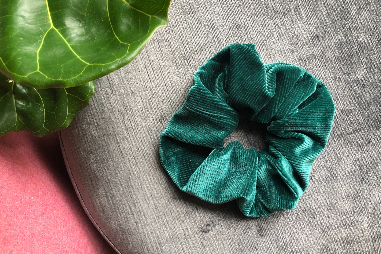 Best Top ethical sustainable Australian made scrunchies The Fashion Advocate