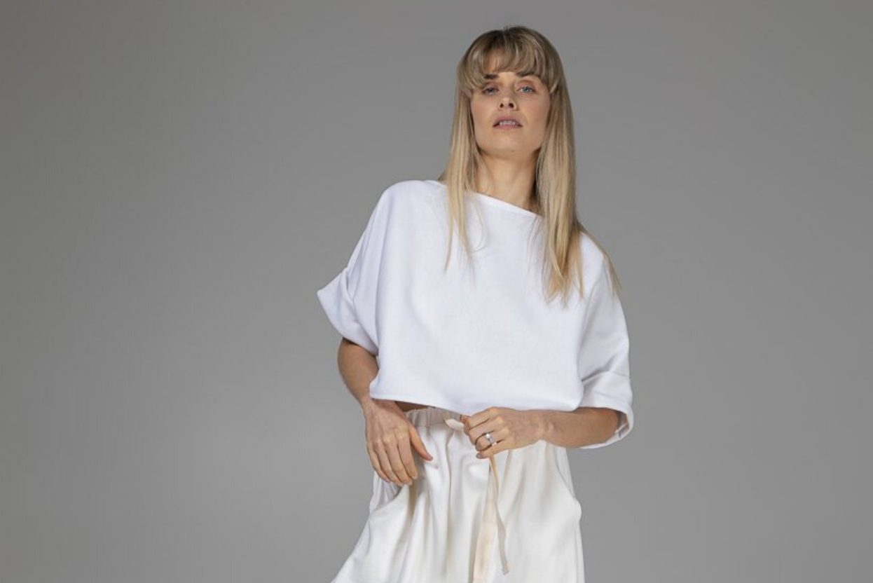 Fashion Revolution Week and the ethical and sustainable statement behind the plain white t-shirt