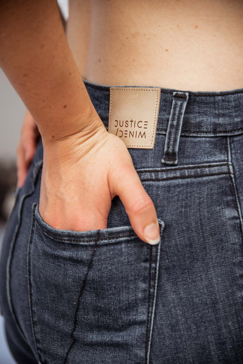 Justice Denim ethical and sustainable Australian made jeans The Fashion Advocate sustainable fashion