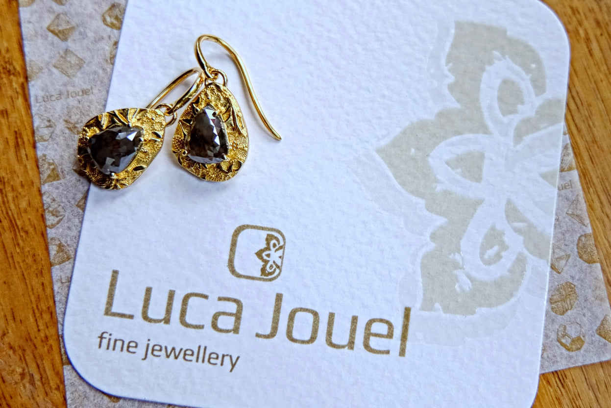 Sustainable fine jewellery label Luca Jouel is committed to social and environmental change - The Fashion Advocate interview