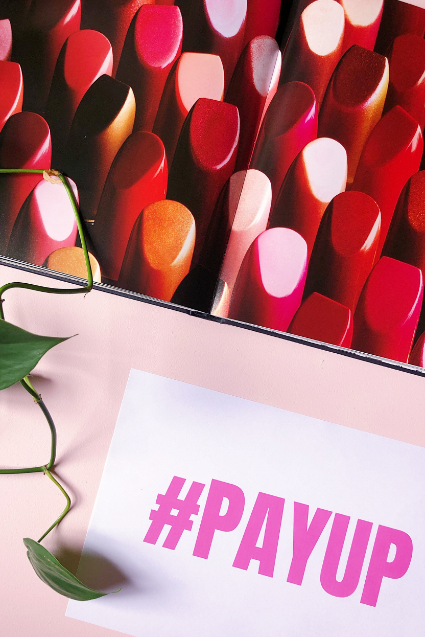 Remake's #PayUP campaign is putting food back on the table for fast fashion garment workers